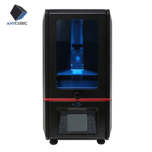 ANYCUBIC 3D Printer Photon UV Resin SLA/DLP Light-Cure Impresora 3D Full Color Touch Screen LCD High Precision Resin for Gift