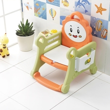 Baby Potties For Boys Pot Children'S Toilet Travel Toilet Plastic Potties Babies Patchwork Brand New Explosion Models