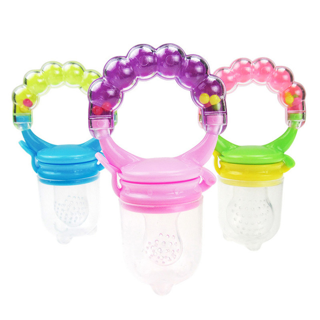 Baby Fruit Feeder Pacifier V3