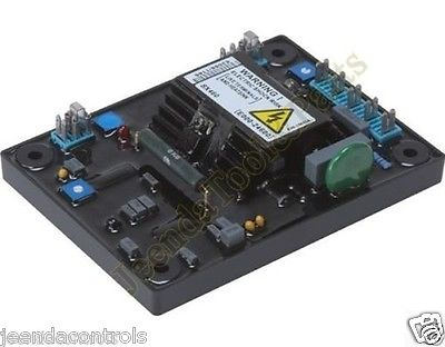 цена на Automatic Voltage Regulator Control Moudle AVR SX460 for Generator Brand New XWJ