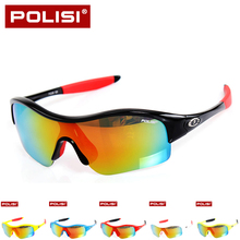 New Arrival Children Prevents Goggles Boy Girl Riding Bike Bicycle Sunglasses Polarized Glasses Outdoor Sports Eyewear