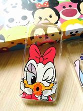 Mickey Minnie Case For Coque Samsung Galaxy Grand Prime S3 S4 S5 S6 S7 Edge S8 Plus J2 J3 J5 J7 A3 A5 2016 2015 2017 Cover