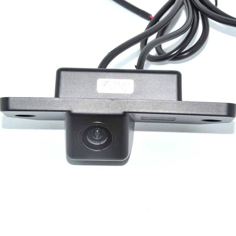 Fabriek Prijs HD CCD Auto Achteruitrijcamera Parking - Auto-elektronica - Foto 3