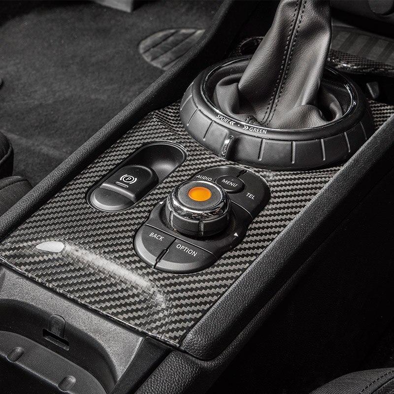 Gearsticks & Gear Knobs 2014 on make F54-F57 F60 MINI Cooper ...