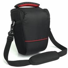Лидер продаж DSLR Камера сумка для Canon 1300D 200D 70D 77D 750D 6D 1100D 100D 700D 80D T6 T5 Canon Камера чехол для объектива сумка