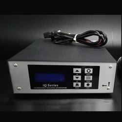 1500 Вт/20 кГц высокомощный Ультразвуковой сварочный генератор для оборудование для пайки пластика