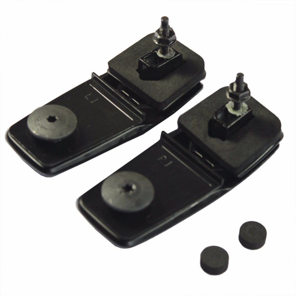 Free Shipping King Way Rear Left  U0026 Right Window Lift Gate Glass Hinge For 2008 2012 Ford Escape