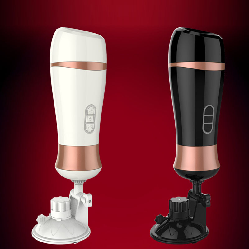 Sexy Male Masturbator Vagina Real Vagina Vibrating Handsfree Masturbation Cup Smart Voice Aircraft Cup Adult Sex Toys for Man A3 цена 2017