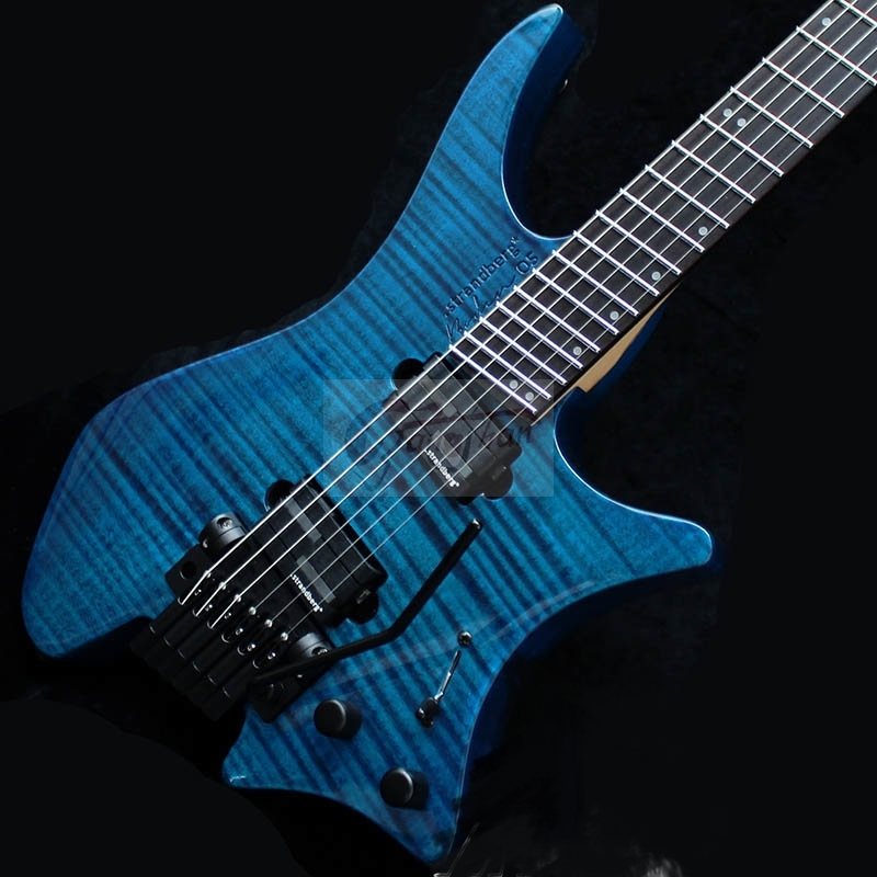 Headless strandberg boden j series j 6 strings china for Strandberg boden 7