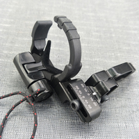 Archery Drop Away Fall Away Arrow Rest Metal Right Hand Hunting Target Compound Bow Arrow Rest