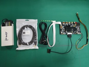 Плата драйвера для ЖК-контроллера 5K R9A18 LCD hd дисплей материнская плата HDR Freesync 4K 144Hz DIY для ЖК-дисплея LM270QQ2 LM270QQ1