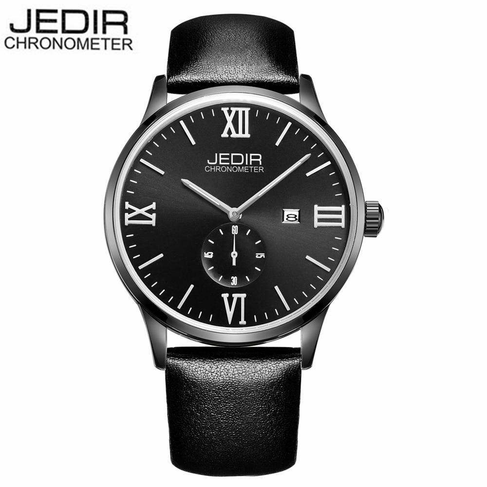 online get cheap mens dress watches aliexpress com alibaba group jedir fashion men s dress watches good quality men watches luxury brand movt quartz wristwatch waterproof