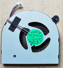 Marca portátil enfriador de CPU ventilador de refrigeración para Acer Aspire VN7-571G VN7-571 AB07505HX070B00