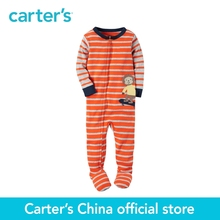 Carter's 1pcs toddler 1-Piece Snug Fit Cotton PJs 341G375,sold by Carter's China official store