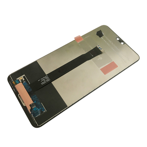Image 4 - 10 Touch AAA Quality Screen With Frame For HUAWEI P20 Lcd Display Screen For HUAWEI P20 Screen LCD Display EML AL00 EML AL01 L03