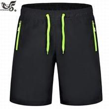 XIYOUNIAO plus size M~7XL 8XL 9XL Men Beach Shorts Brand Quick Drying