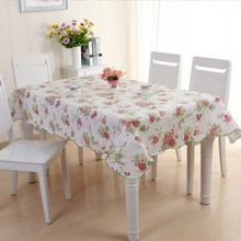 waterproof u0026 oilproof wipe clean pvc vinyl tablecloth dining kitchen table cover protector