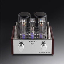 6P14(EL84)Single Ended Tube Amplifier EL84 +12AX7 Hifi  Audio Vacuum Power