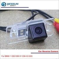YESSUN Car Reverse Camera For BMW 3 E46 E90 E90N E91 M3 E46 E92 E93 Rear View Back Up Parking Reversing Camera