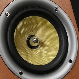Image 3 - Nobsound VF301 Two Way Wood 100W Bookshelf Speakers 2.0 HiFi Column Sound Home Professional speaker