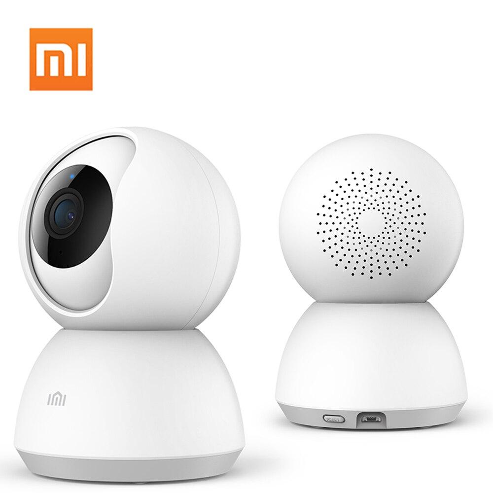 XIao mi 1080 P Wireless Home Sicherheit IP Kamera H.265 Zwei Weg Audio Baby-Monitor HD mi mi ni Smart wi-fi Kamera Wifi 2MP ip Camara