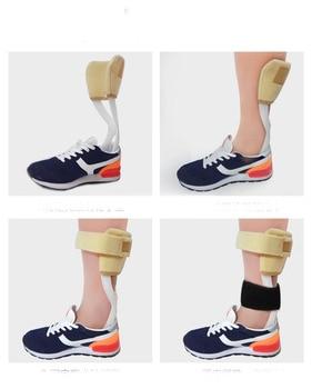 care Oblique orthosis correction brace ankle Foot traction orthodontic stroke hemiplegia rehabilitation equipment