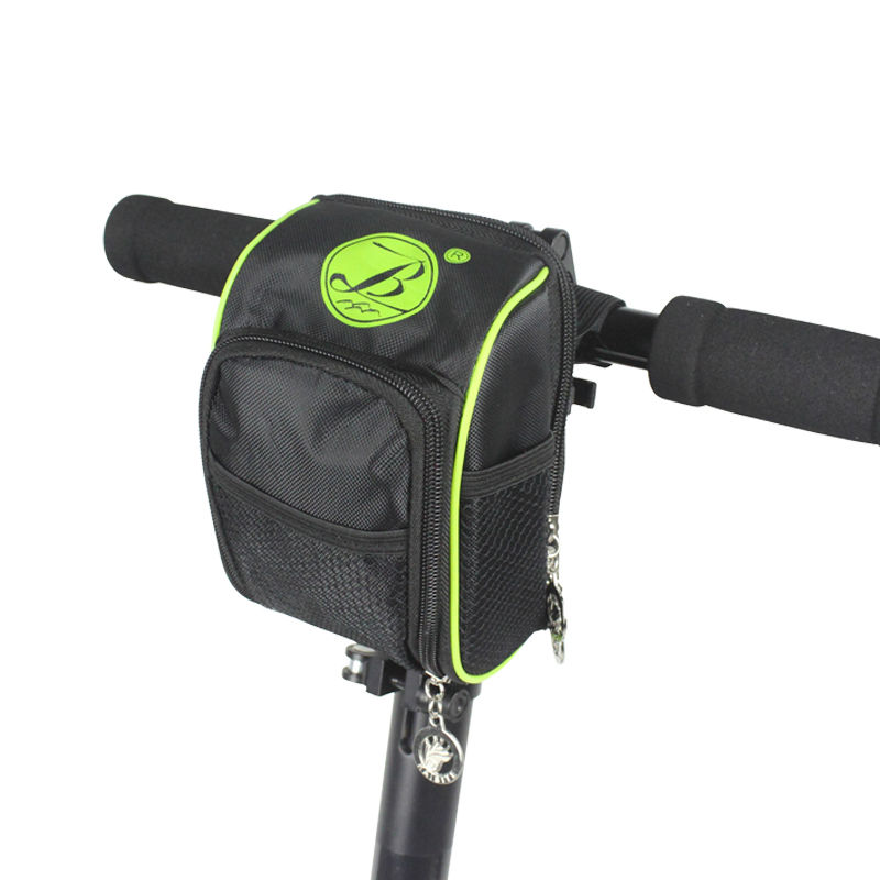 Free Shipping Scooter Bag 12*10*16 600D Nylon