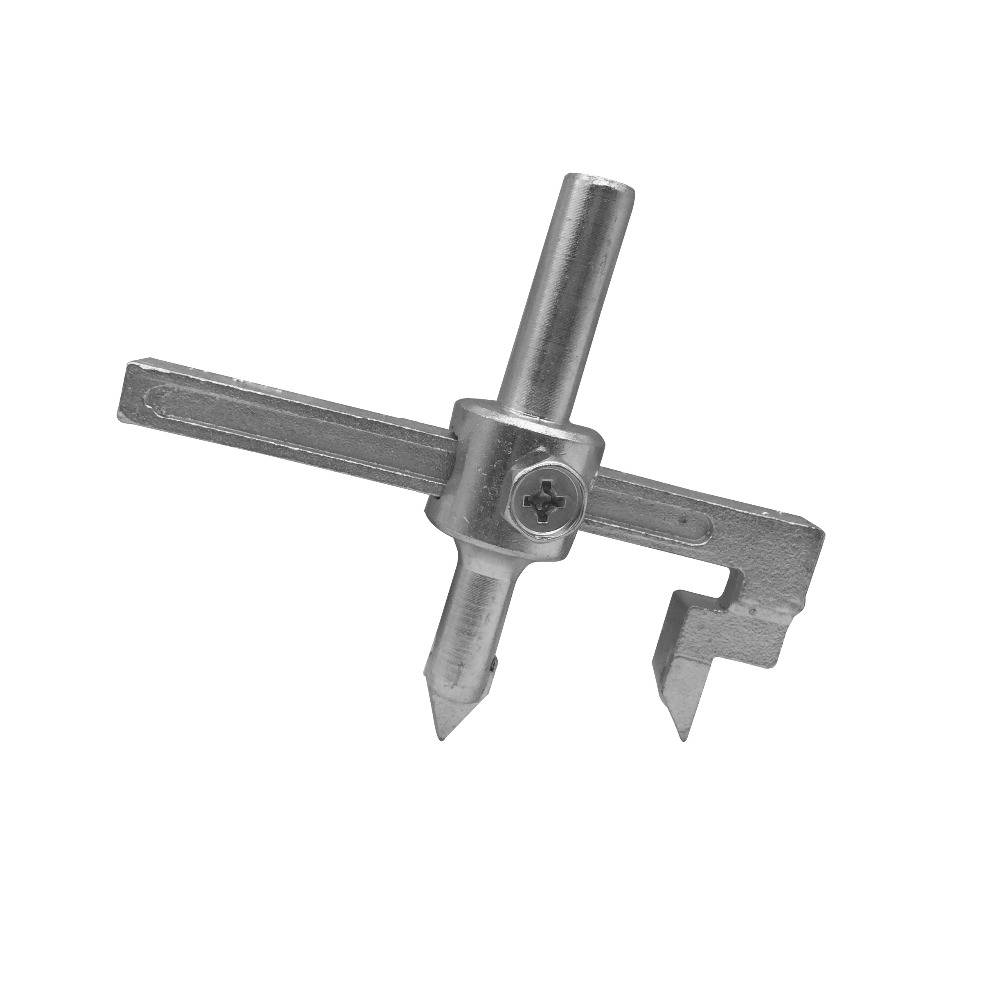 Mainpoint 26 150mm adjustable circle tile cutter hole cutter for mainpoint 26 150mm adjustable circle tile cutter hole cutter for ceramic tile tungsten carbide drill bit for electronice tool in tool parts from tools on dailygadgetfo Images