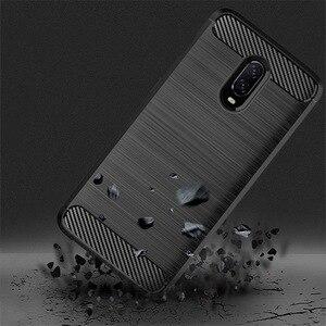 Luxury Carbon Fiber Phone Case