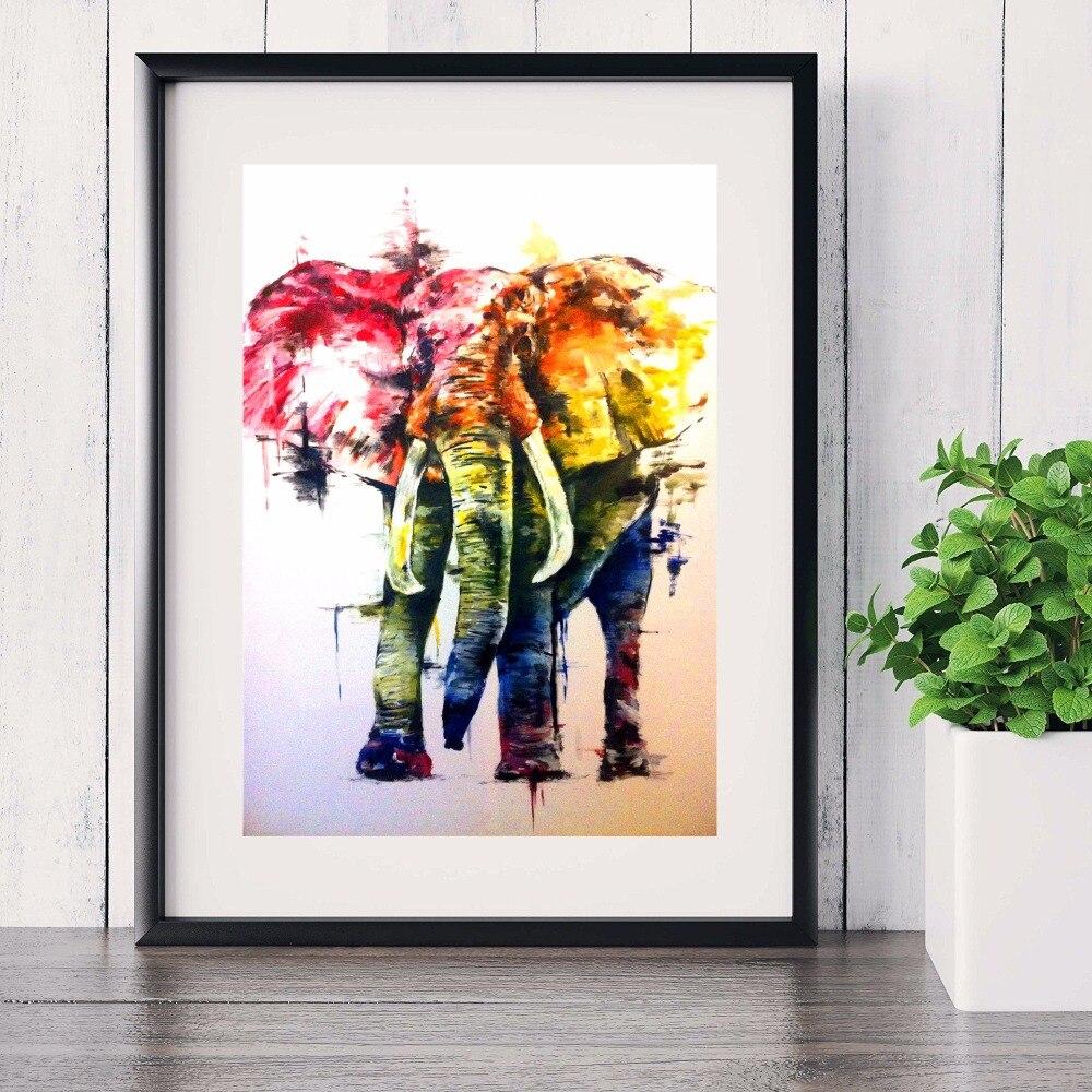 Pinturas de acuarelas compra lotes baratos de pinturas - Pintura de pared ...