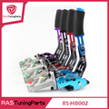 Vertical Colorful Racing Dirft Hydraulic Handbrake With Master Cylinder Default Color Black  RS-HB002