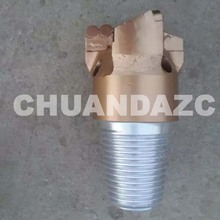 Hot sale 98mm PDC drag bit for water drilling