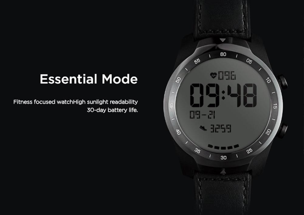 NFC Bestand Ticwatch Display 11