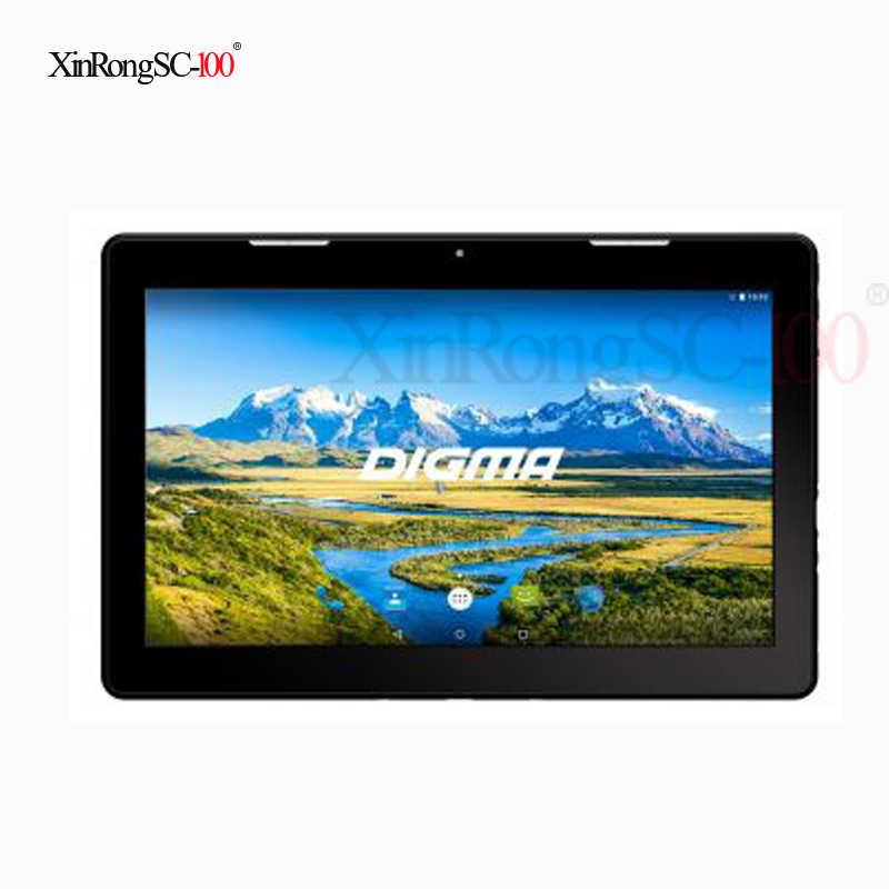 جديد ل 13.3 بوصة Digma سيتي 3000 4G CS3001ML اللوحي لوحة شاشة لمس محول الأرقام زجاج استبدال