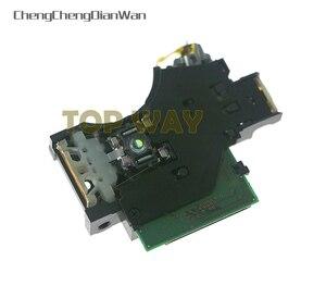 Image 1 - Original novo KES 496A KEM 496 lente do laser para playstation 4 ps4 magro pro console drive lente laser cabeça chengchengdianwan