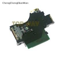 Oryginalny nowy KES 496A KEM 496 soczewka lasera dla Playstation 4 PS4 Slim Pro konsola napęd głowica lasera ChengChengDianWan