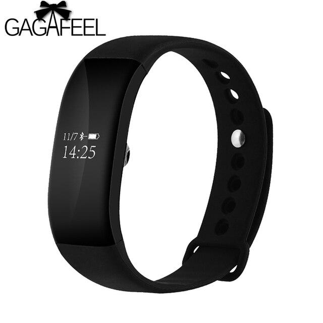 Gagefeel V66 Smartwatch Sport Smart Watch IP67 Waterproof Heart Rate Monitor Wri