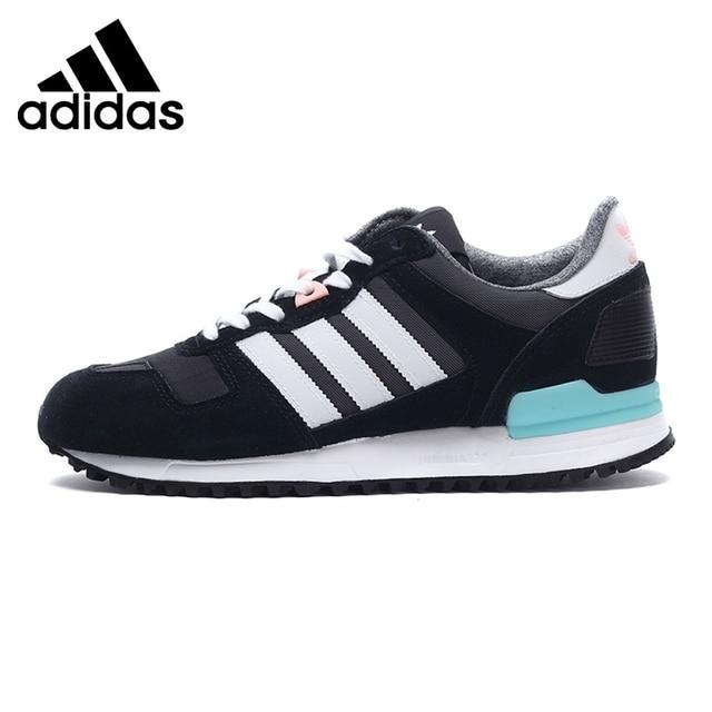 ef3bcf34ee33e Original New Arrival 2017 Adidas Originals ZX 700 W Women s Skateboarding  Shoes Sneakers
