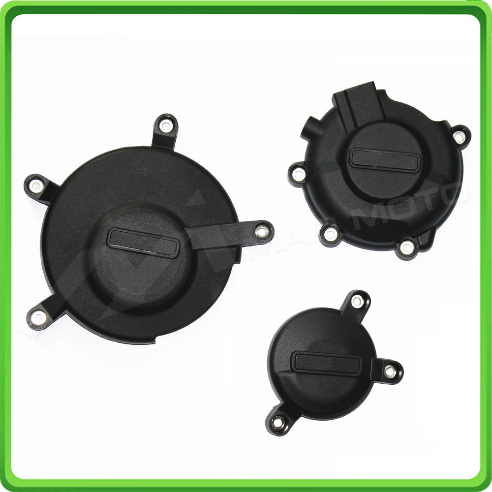 Motorcycle Engine Case Cover Slider / Protector Set for Suzuki GSXR 600 / 750 GSXR600 GSX-R750 2006 - 2017 07 08 09 10 11 12 13 engine guard cover for suzuki gsxr 600 750 gsx r gsxr600 motorcycle cnc aluminum frame slider protector crash falling protection page 6