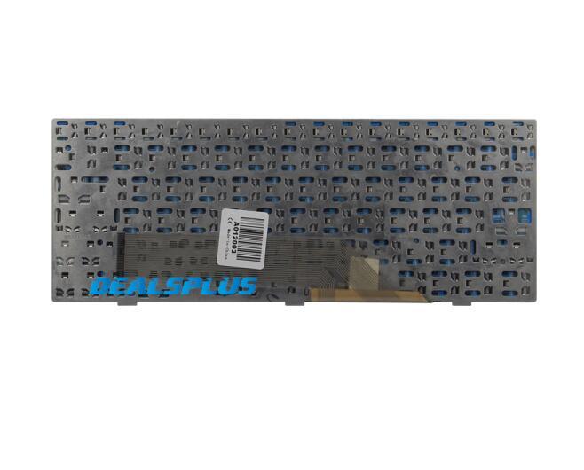 Фирменная Новинка для MSI Wind U90 U101C U105 U110 U120 U100 U101 U101B США клавиатуры Черный