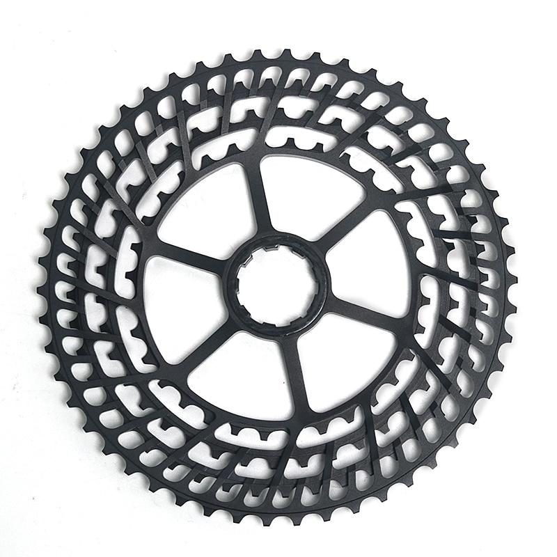 BOLANY-MTB-11-Speed-Black-Cassette-11-50T-375g-Ultralight-Bike-7075-Aluminum-Alloy-Freewheel-Mountain (3)