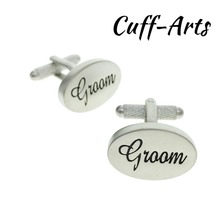 Cuffarts Fashion Mens Cufflinks Groom Shirt Cuff Links Men Jewelry Dress Business Wedding C10105