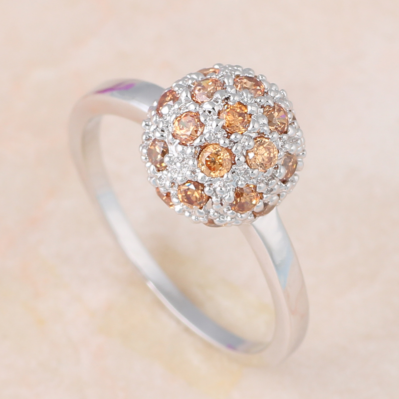 line Buy Wholesale morganite ring from China morganite ring Wholesalers