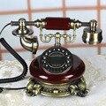 Ретро телефон украшения дома подарки предметы Домашнего Обихода удачи подарок бизнес-подарки