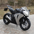1:12 Scale Diecast Motorcycle Models Toys Honda CBR1000RR Alloy Mini Model Moto Decoration Collection Kids Birthday Gift Toys