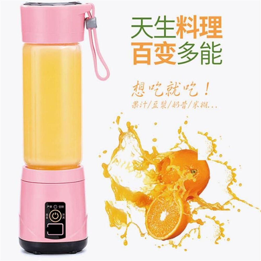 2018032402 xiangli 16 farben Lade saft tasse multi-funktion mini entsafter 58,88