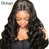 13x6 Синтетические волосы на кружеве натуральные волосы парики для Для женщин 250% плотность Синтетические волосы на кружеве al парик с ребенко