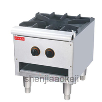 Stainless Steel Gas Soup furnace Commercial gas Clay Pot furnace Claypot Machine cooker furnace Soup cooker equipment