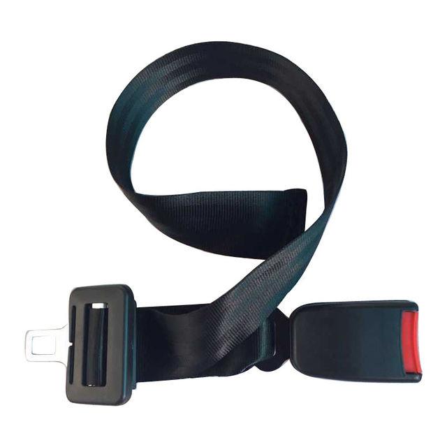 Extensor para el cinturón de seguridad para embarazadas