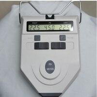 Digital PD ruler pupilometer P.D. Meter centrometer Oftalmologia Optometria occhiali Strumenti Preparazione